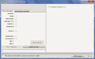 MTK Droid Tool Free Download Semua Version