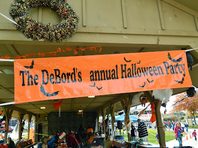 Debords Halloween 2020 DeBord's Halloween Festival   Akron   My Review | OhioFestivals.net