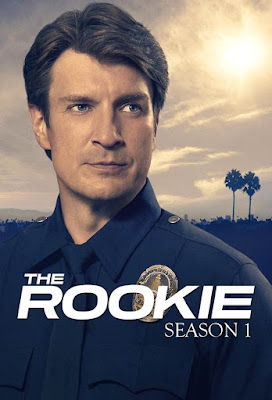 The Rookie (TV Series) S01 D4 Custom HD Dual Latino