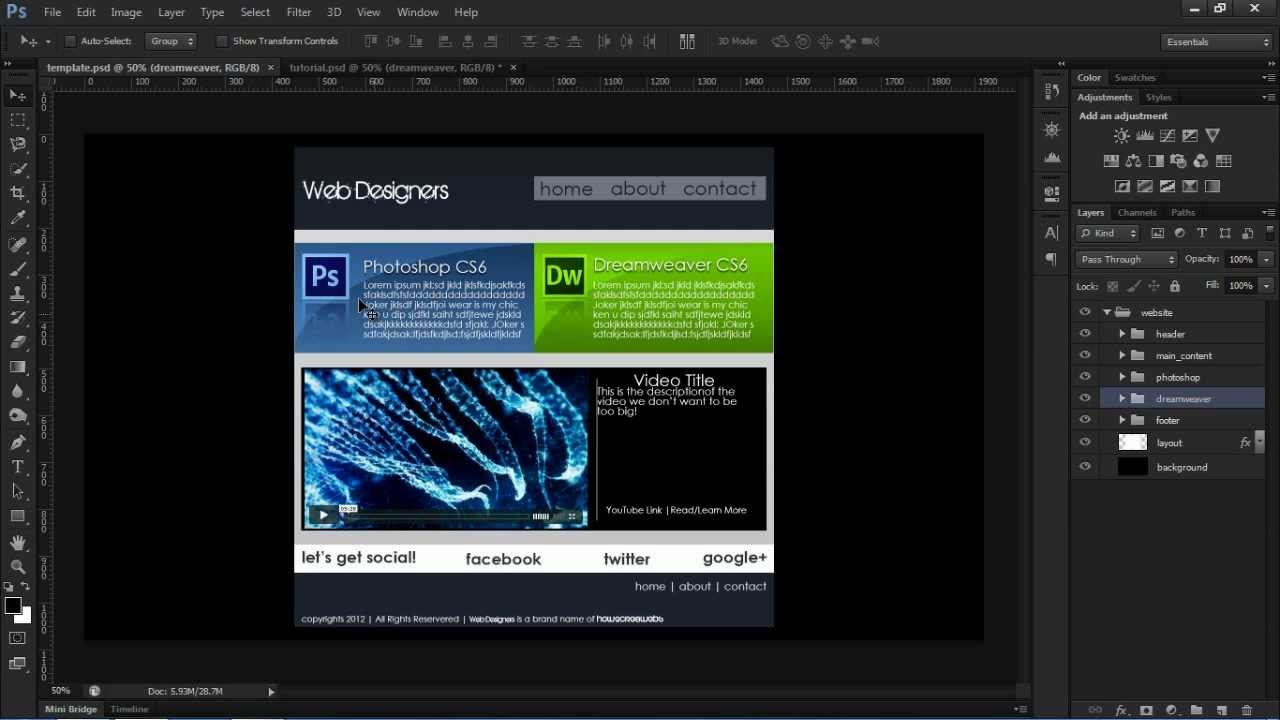 Tips For Making Magazine Layout Tech Zone