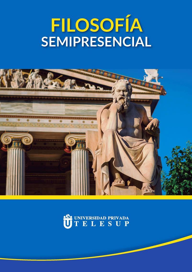 Filosofía: Semipresencial – TELESUP