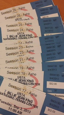 US Open Tickets from Ticketsnow