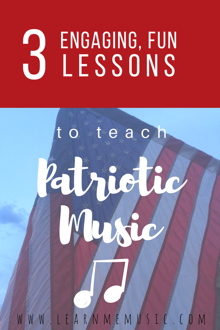 Learn Me Music September 2012 – Patriot Day Worksheets