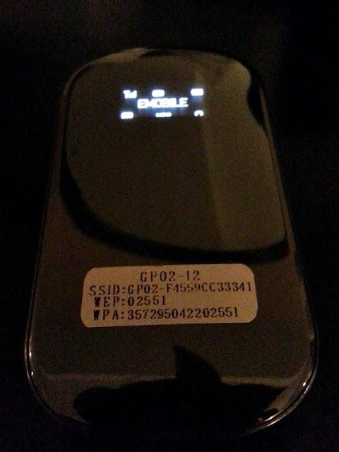 Meheartseoul   ~sweet memories~: Japan Wireless Pocket Wifi