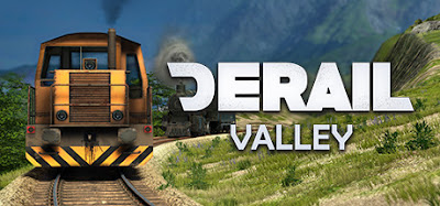 Derail Valley Free Game