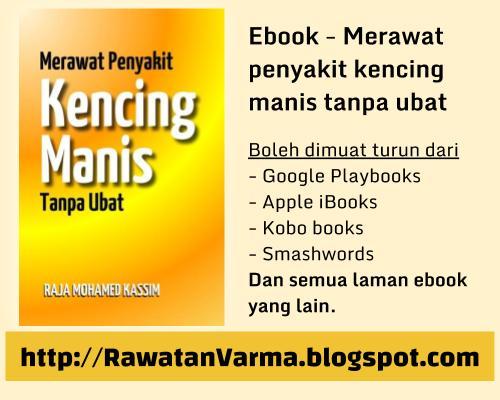 Ebook - Kencing Manis