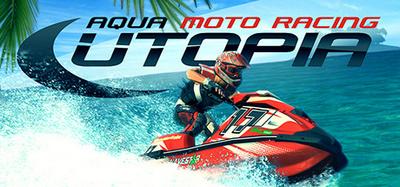 Aqua Moto Racing Utopia Weekly Challenges-SKIDROW
