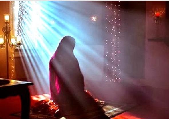 Dari Youtube, Jamillah Tahu Shalat Itu Ibadah yang Menenteramkan Hati