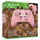 Minecraft Pig Xbox Wireless Controller Microsoft Item
