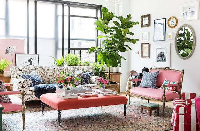 Kate Schelters Apartment