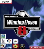 World Soccer: Winning Eleven 8 International The Wolf Vuelta del Lobo