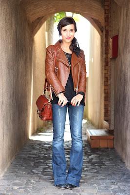 blogueuse mode Pourquoi Pas Coline