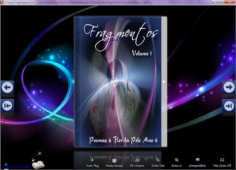 E-book Fragmentos - Volume 1