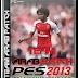 باتش الدوري المصري كامل 2015/2016 + الدوري التونسي برو TEAM ARAB PATCH V1 FOR PES 13