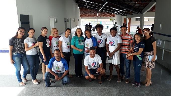 EDUCAÇÃO - Nova escola é tema de reunião com moradores do Residencial Vila Paraíso