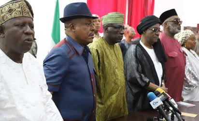 We Deserve Commendation For Apologizing To Nigerians - PDP