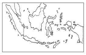 95.000 km persegi populasi : Nama Provinsi Yang Ada Di Indonesia Negeri Pesona