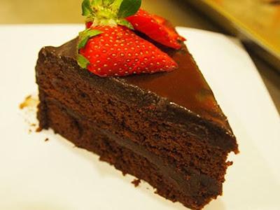 Resep Cake Coklat Kukus Enak Dan Lembut