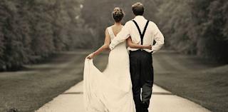 Νύφη να ντυθείς μόνο στο πλευρό του μεγαλύτερού σου έρωτα.