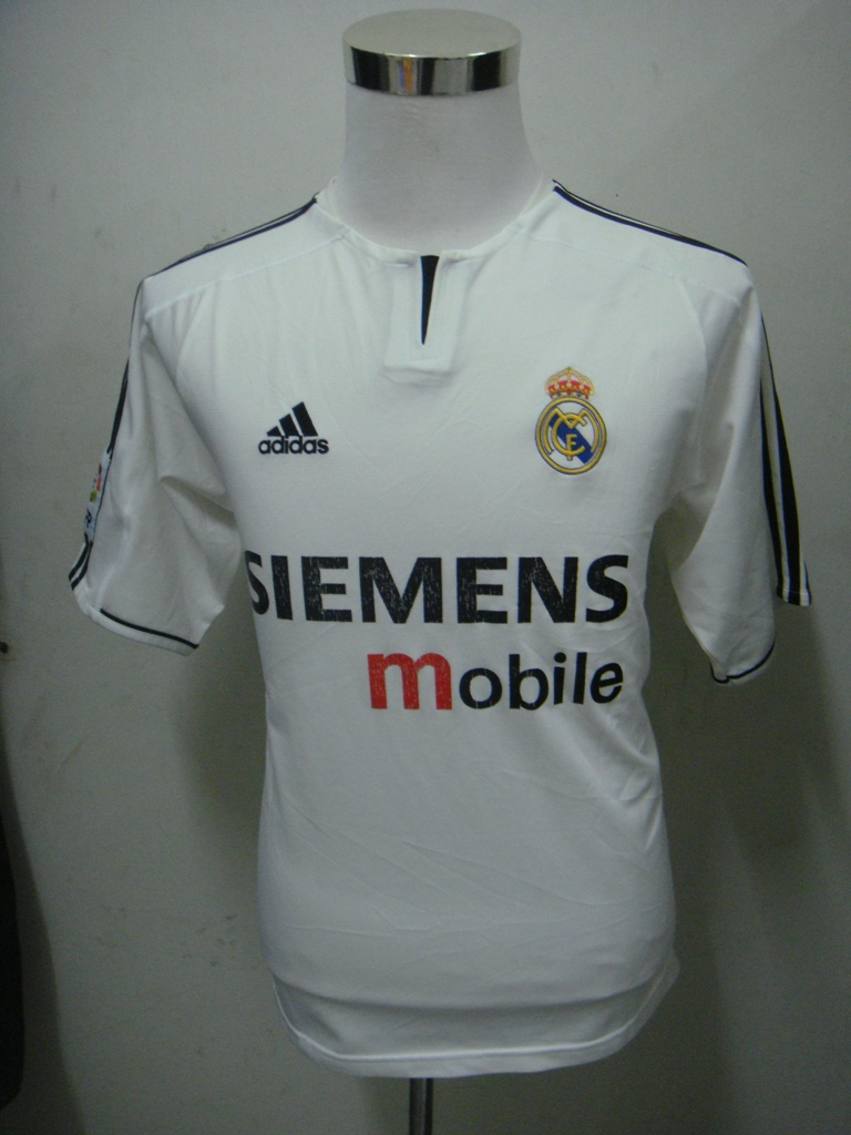finest selection 77f04 0fe6a YouNG BLoOd bUndLE: adidas real madrid home jersey(SOLD)