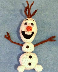 http://www.ravelry.com/patterns/library/snap-apart-olaf-crochet-pattern