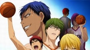 Kuroko no Basuke 25/25 + Especiales 09/09 + OVA [Primera Temporada][MEGA-HD]