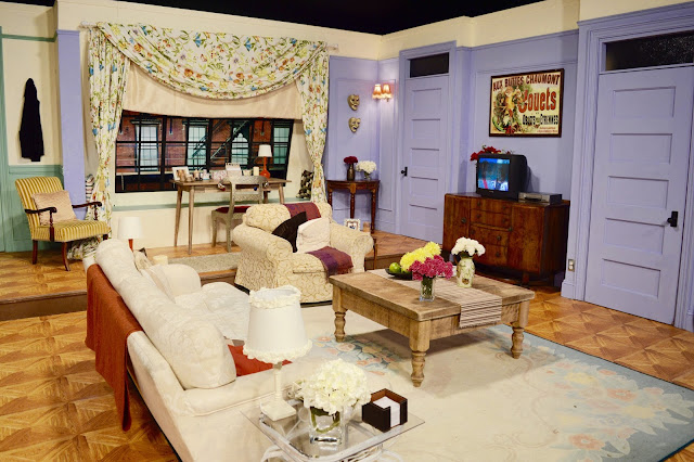 FriendsFest Monica's Apartment