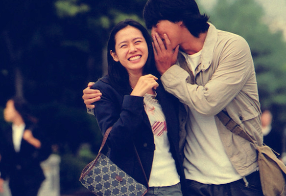My Korean Love 5 Best Romantic Korean Movies That Will