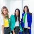 Torcedoras Tufi Duek: marca convida time de influenciadoras para vestirem camisetas do Brasil