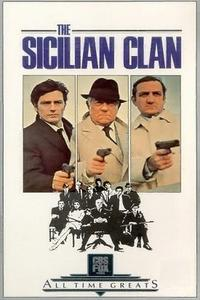 Watch The Sicilian Clan Online Free in HD