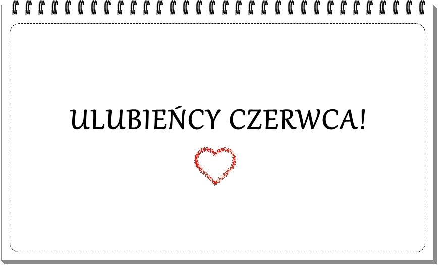 ULUBIEŃCY CZERWCA '17! I NIVEA, LIRENE I INNE...