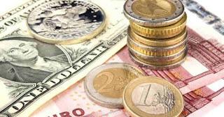 Euro-dollaro, all