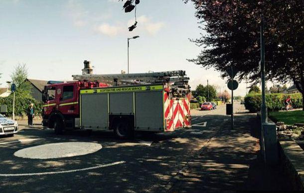 1a84338464 Χάος σε Σκωτία και Β. Ιρλανδία  Εκκενώθηκαν δεκάδες σχολεία υπό την ...