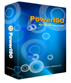 PowerISO v6.6 Multilenguaje