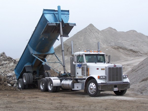 End Dump Truck >> Getting To Know More About Dump Truck Cranepedia