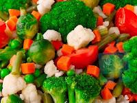 Makanan yang Baik & Sehat Setelah Keguguran