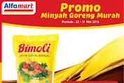 Promo Harga Minyak Goreng Di Alfamart Terbaru 23 - 31 Mei 2016