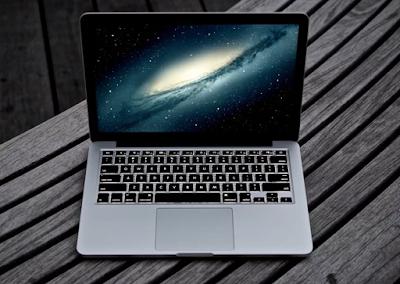 Begini Cara Memakai Macbook bagi Pemula