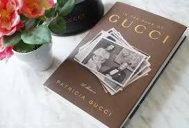 gucci: egy sikeres dinasztia patricia gucci