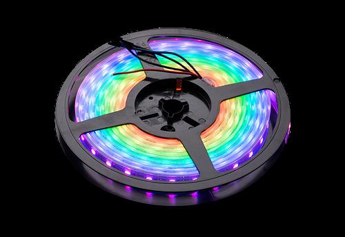 El Internet de mis cosas: Tutorial tira led WS2812B RGB Arduino