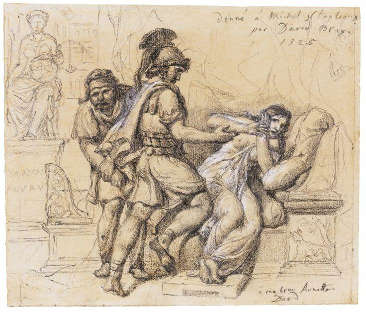 18th century themed mmf threesome 4