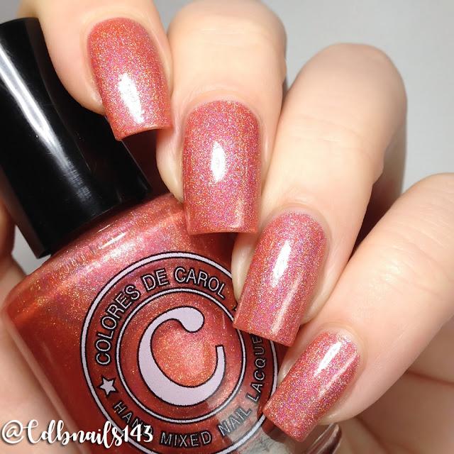Colores De Carol-Daydream