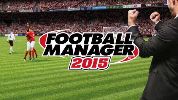 Baixar Football Manager 2015 (PC) + Crack