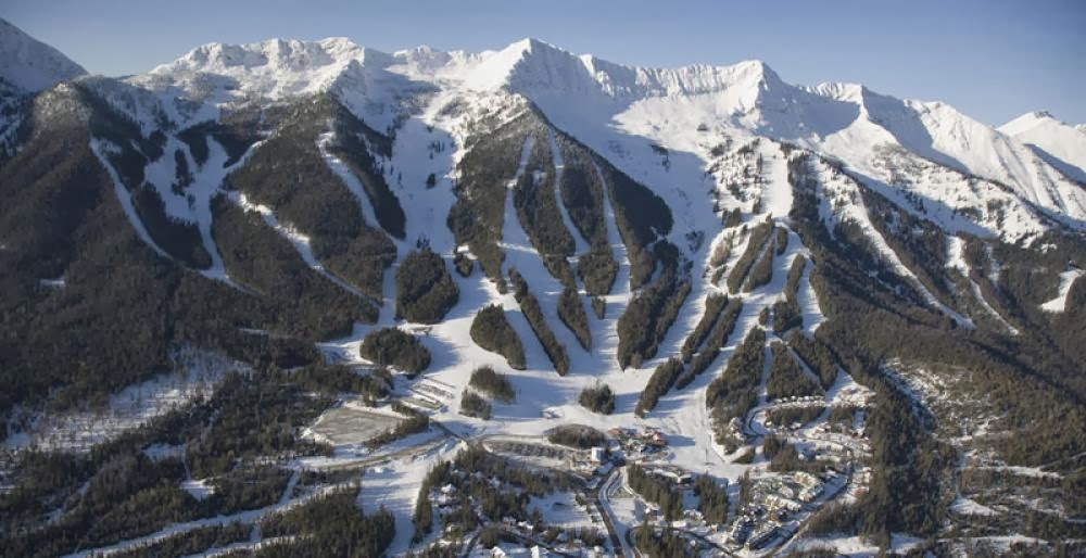 Fernie Alpine Resort, British Columbia - Where is the Best Place for Skiing And Snowboarding in Canada