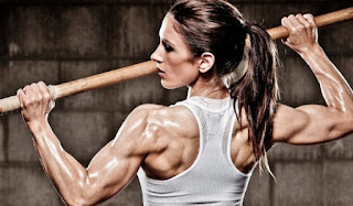 Bodybuilding Nutrition for Women | Start Go Healthy
