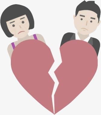 قصة زوجان يُصرَّان على الطلاق!