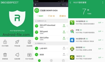king root apk download 6.0.1