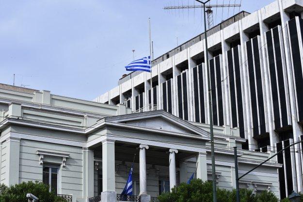 ΥΠΕΞ: Η Αλβανία να απέχει από δηλώσεις και ενέργειες που επιβαρύνουν το κλίμα