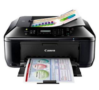 Canon PIXMA MX439 Software & Driver Download