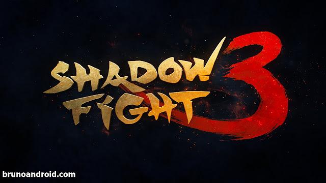 Shadow Fight 3 APK OBB ATUALIZADO